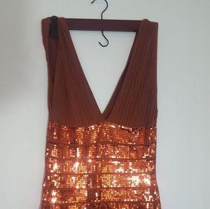 Wowcouture. Mini Dress